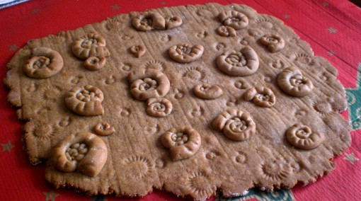 Picture of Jurassic Gingerbread
