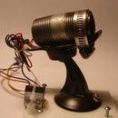 Swivel Mount for LED Light Engine