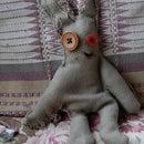 shabby rabbit