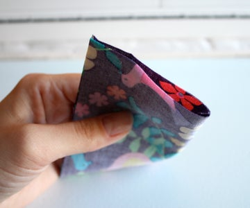 Fold and Sew Again
