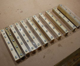 The Marking Gauge Set
