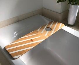 Plank to Bathtray