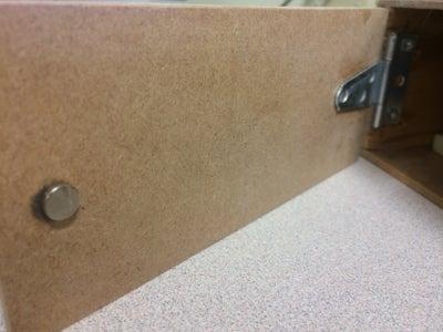 Create a Door - Optional