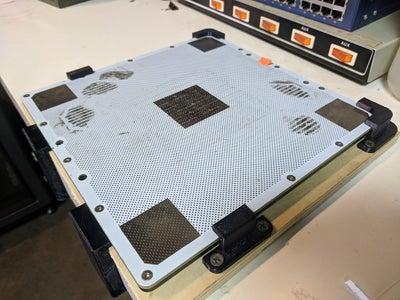 Zortrax M200 Platform Fixture