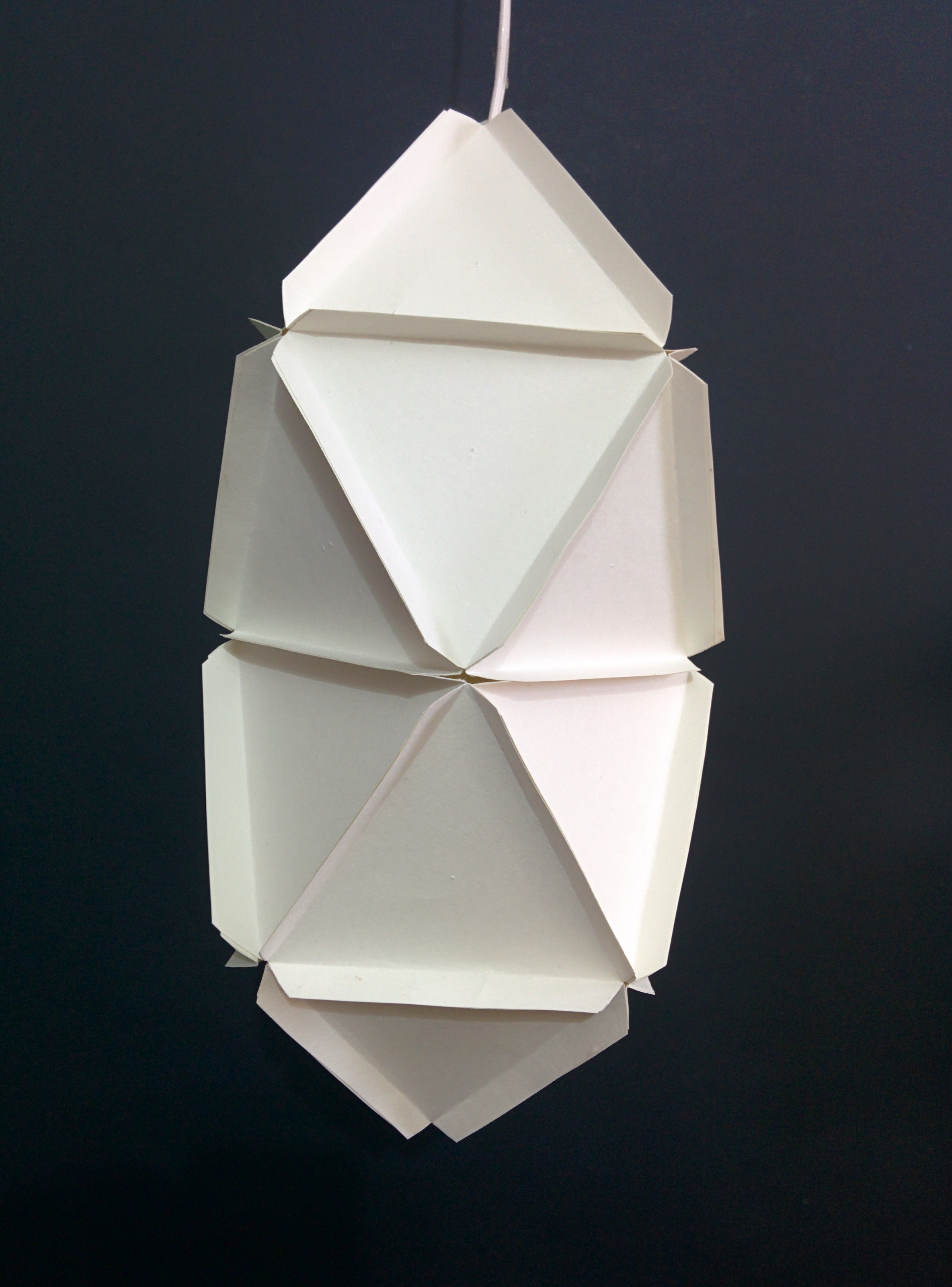 Picture of 24 Modules, Space Capsule