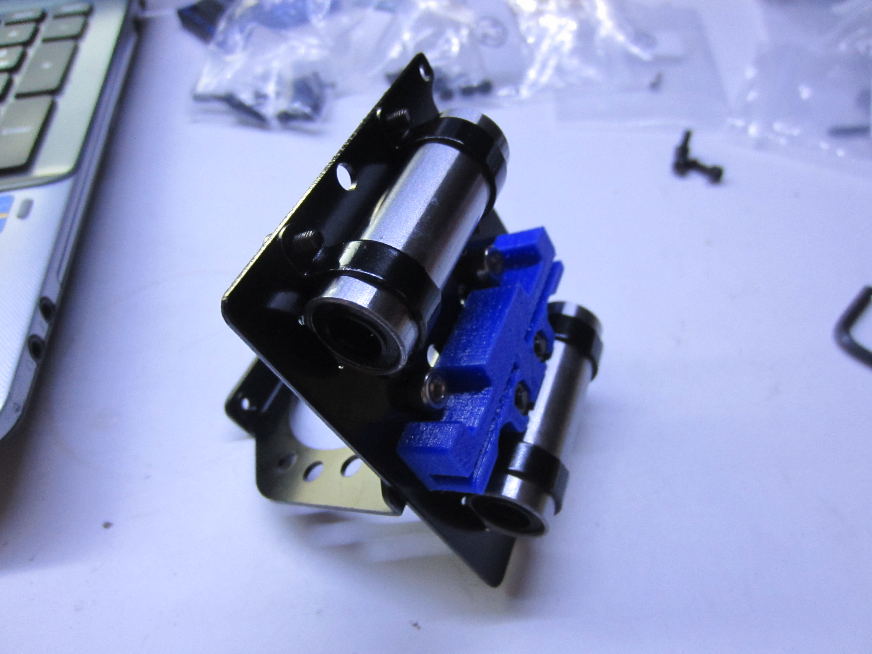 Picture of Mechanical Mounting