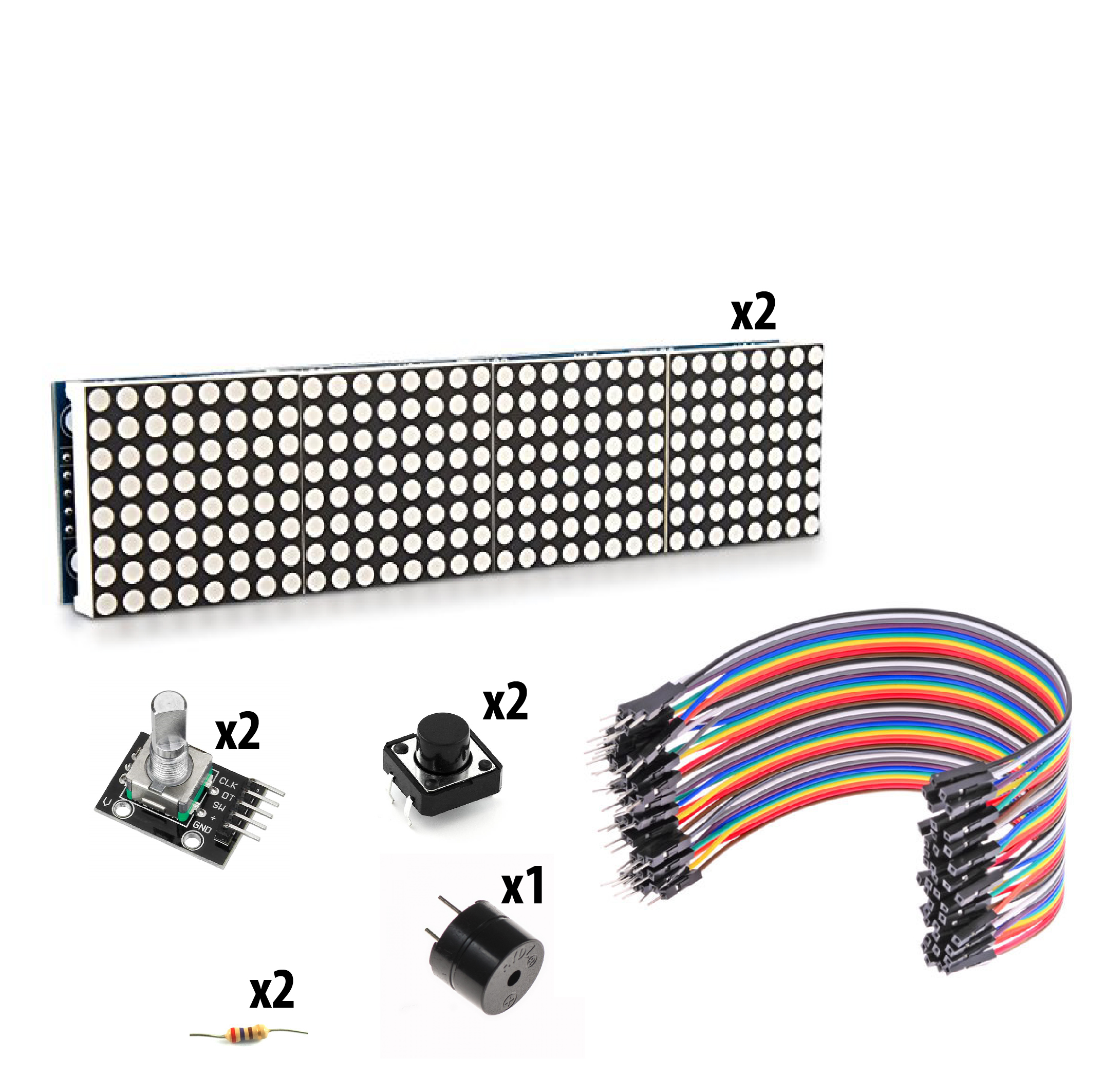 Picture of Selecting Components