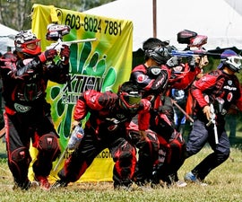 Paintball, How it's done. Beginners Guide