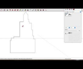 How to Trace an Image in SketchUp