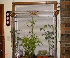 LED Plant Growth Light