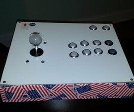Arduino FightStick