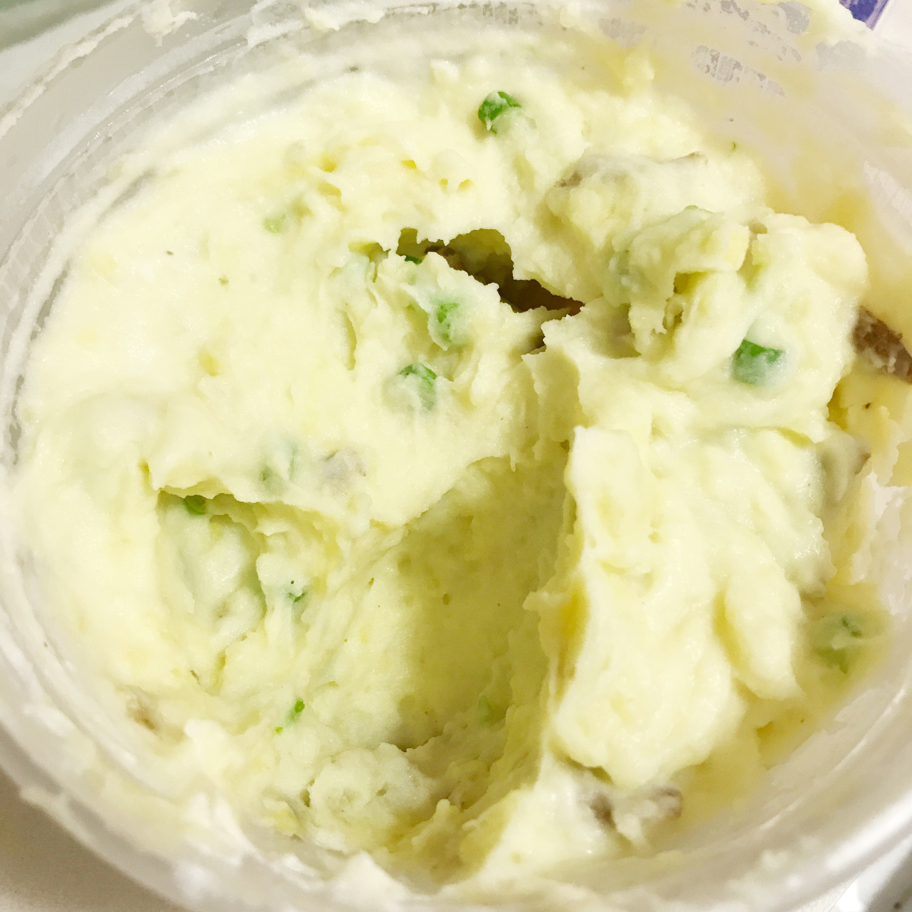 Picture of Sour Cream & Garlic