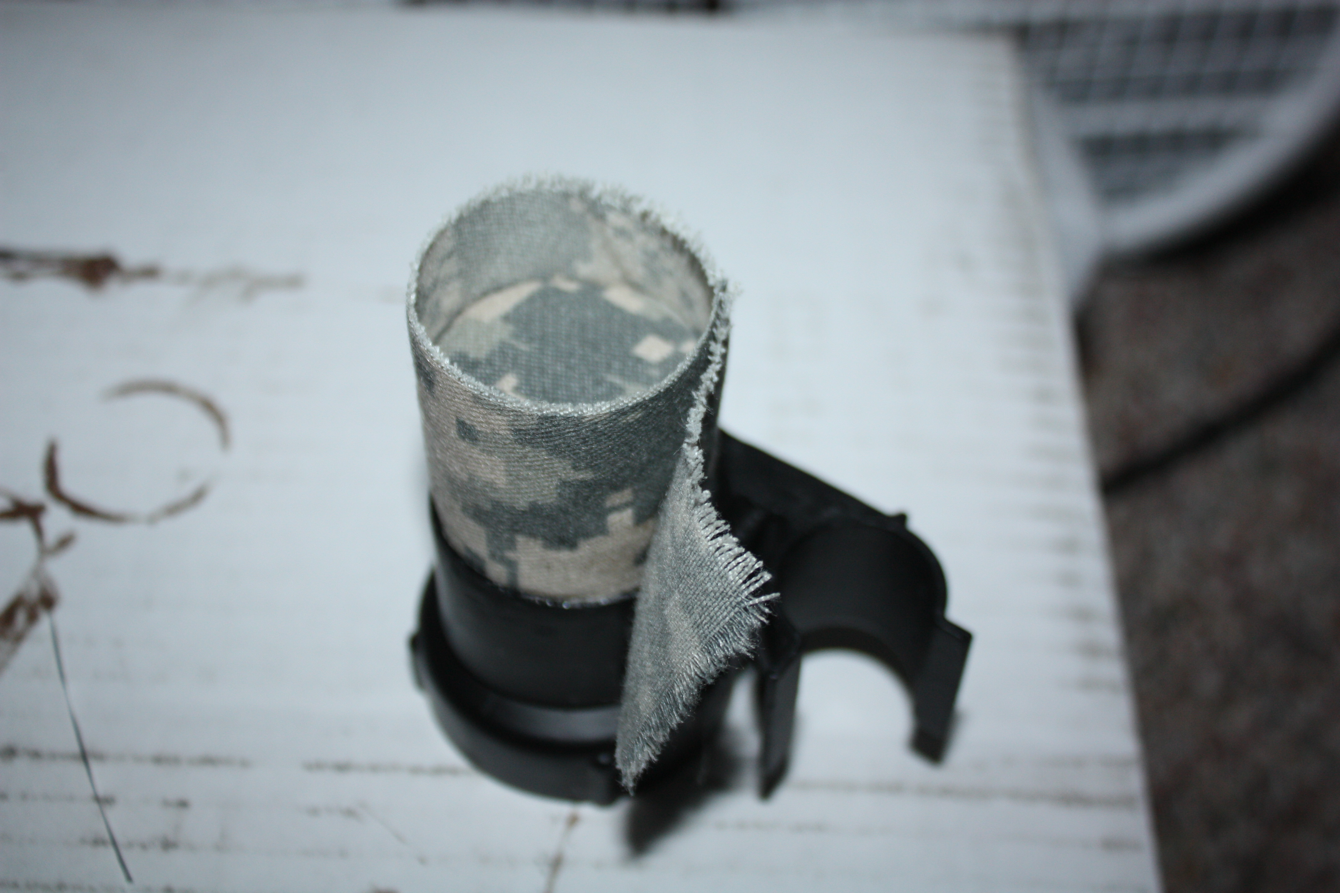 Picture of Part 1 - the Head: Accessories - Ultrasonic Array