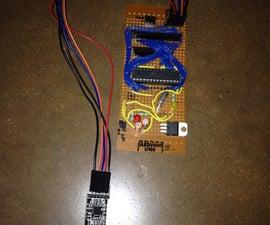 DIY Arduino Uno