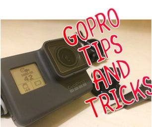 Get the Perfect Shot on a GoPro!