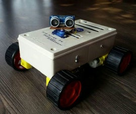 Artificial Intelligence With Arduino