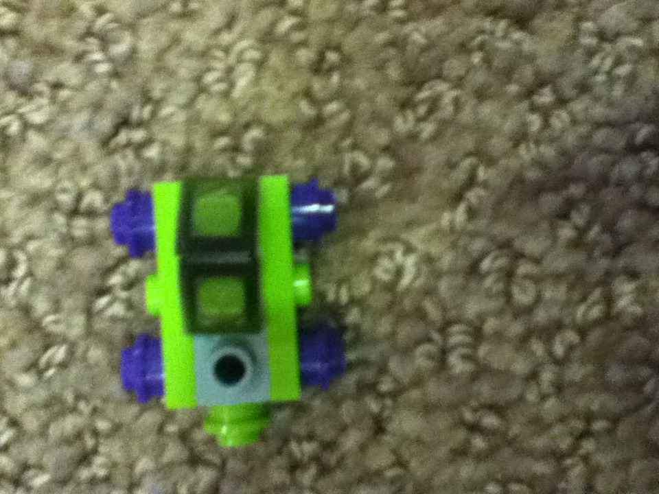 Picture of Drilly Car