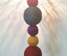 3x1 Ball Light
