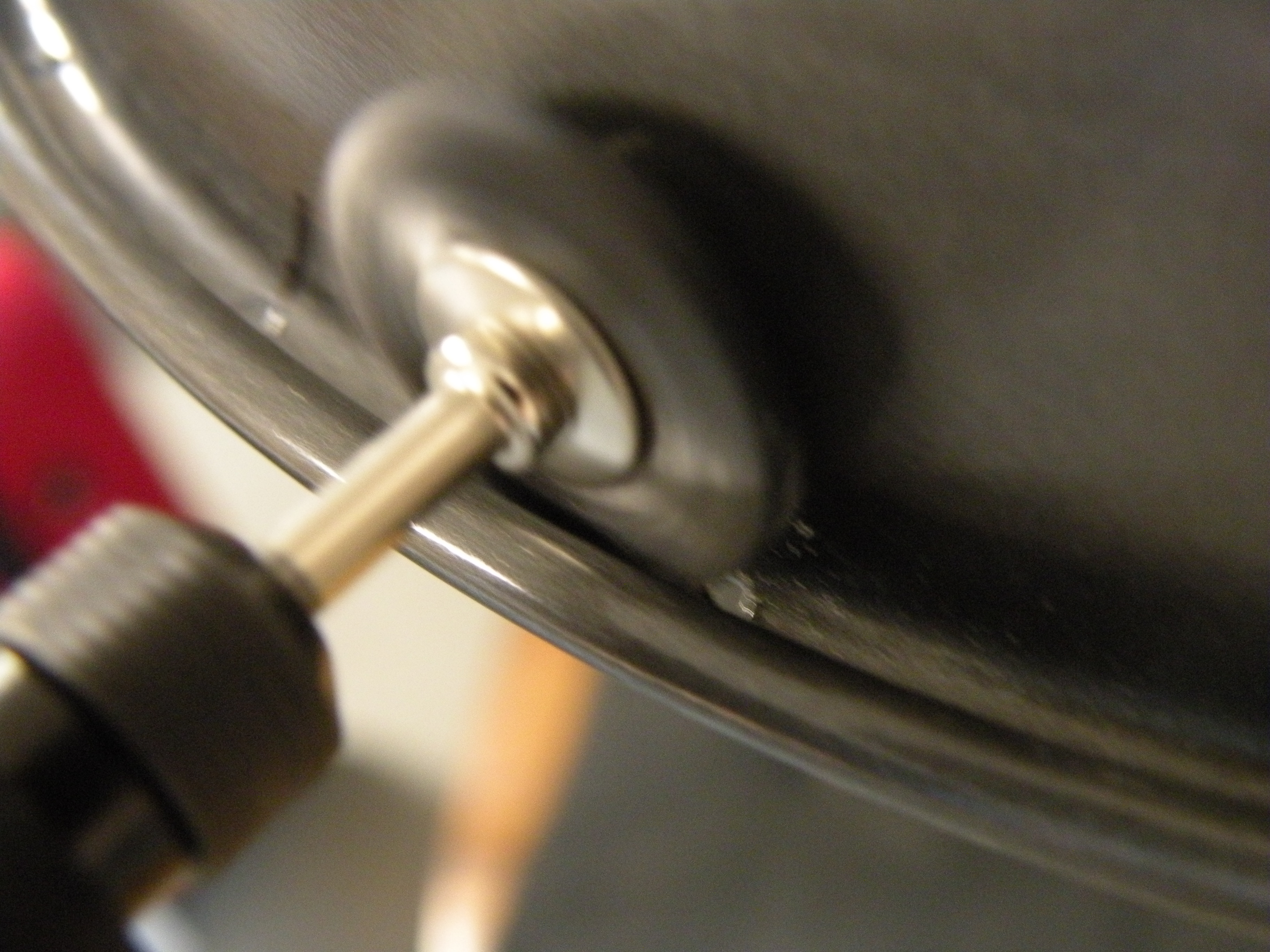Picture of Attach the Rods