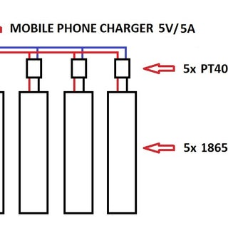 DIY Lithium-ion Battery Charger