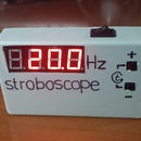 Portable Precision Stroboscope