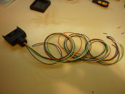 Wiring the Cable