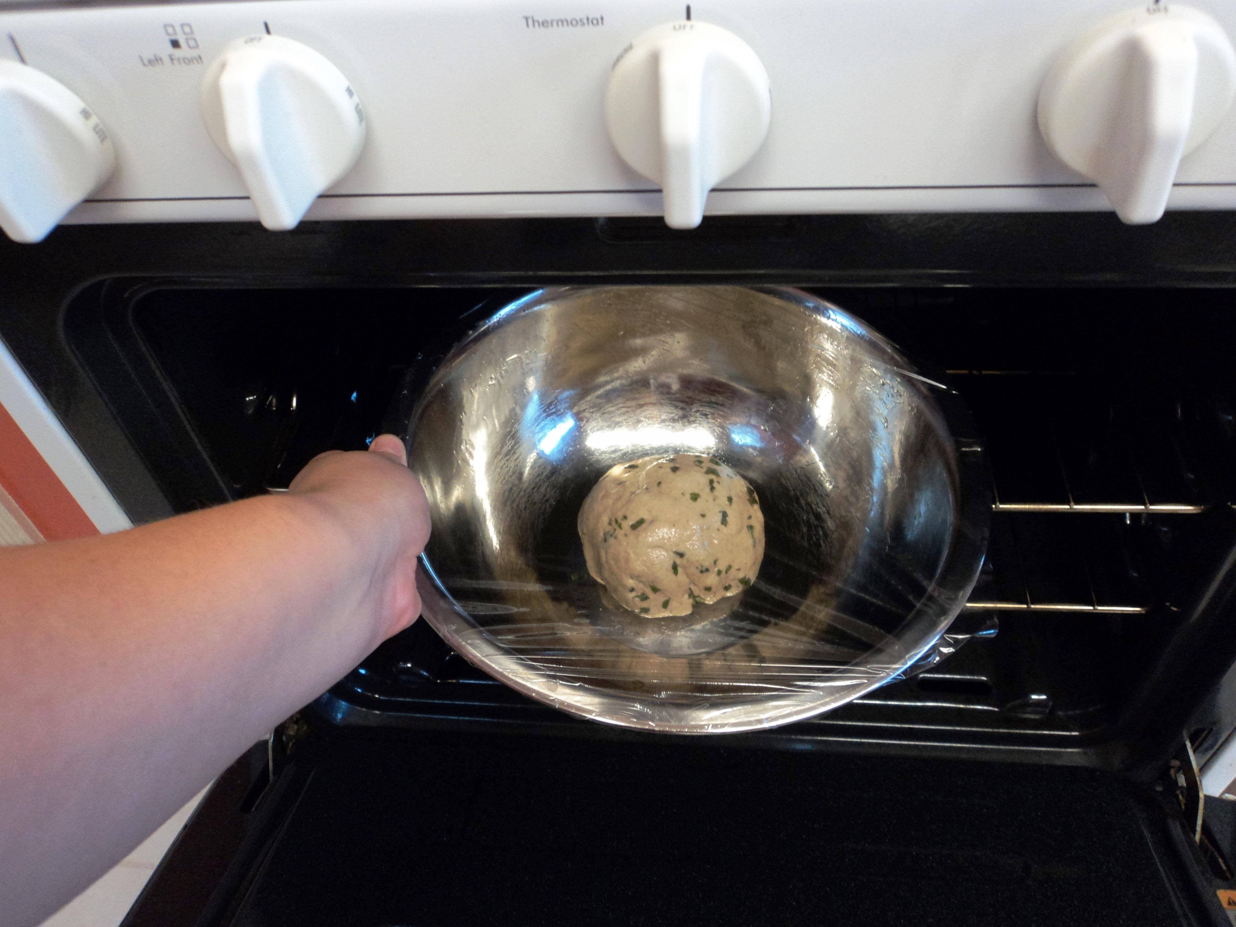 Picture of Make Pizza Dough