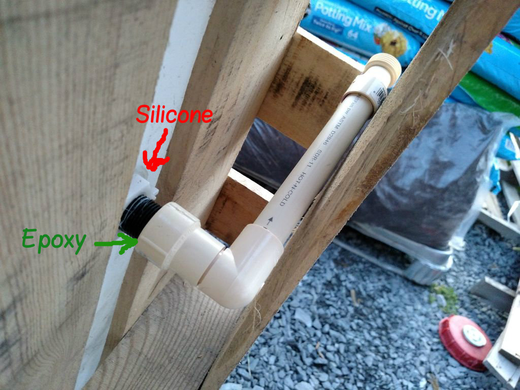 Picture of UPGRADE: Self-Filling Valve