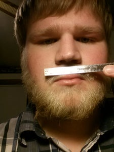 Cutting Off the Mustache