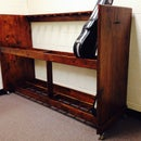 Viola & Violin Rack for Middle School Orchestra