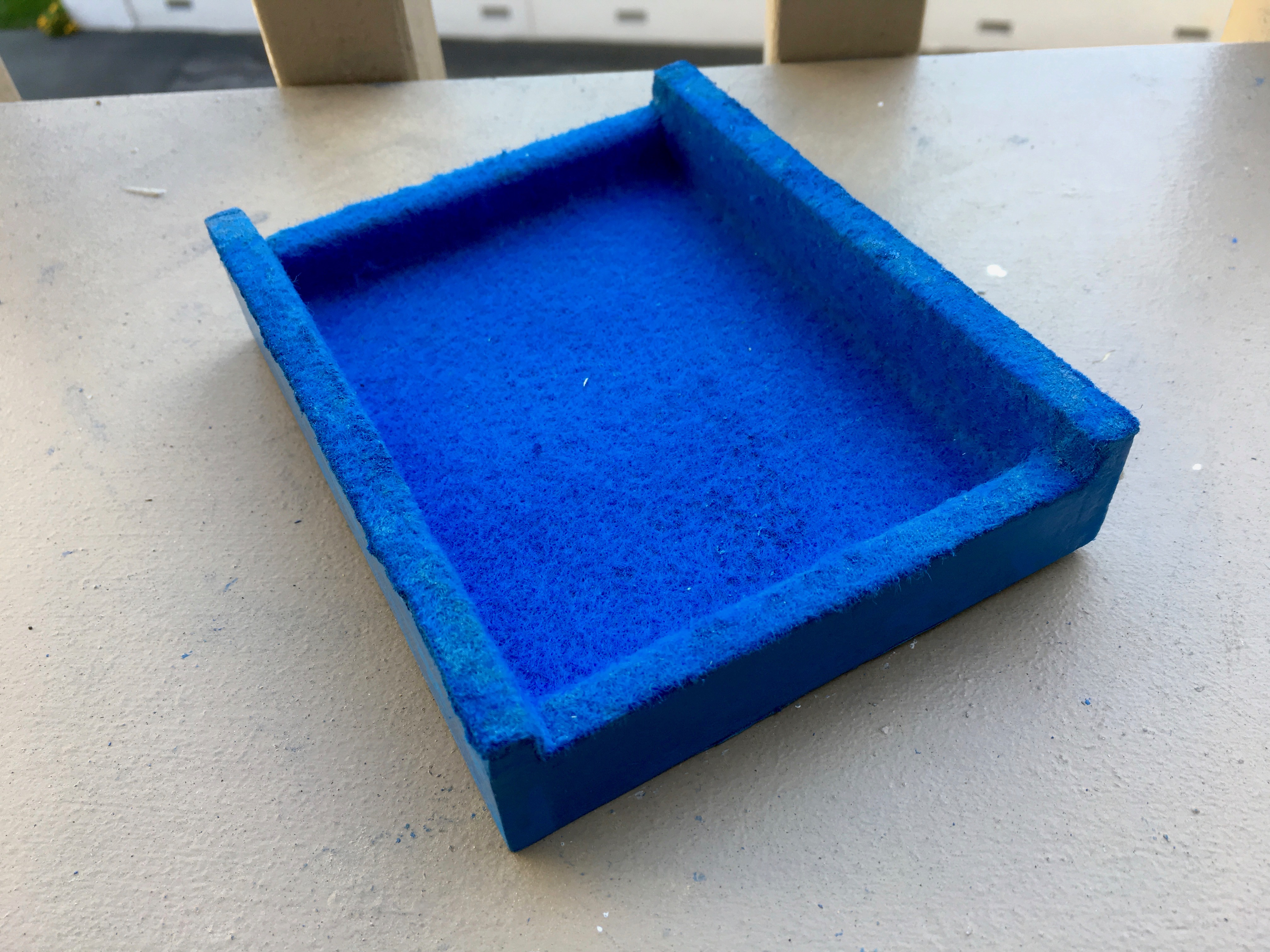 Picture of Line It With Felt