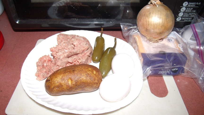 Picture of The Ingredients
