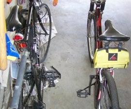 加入两辆自行车的策略