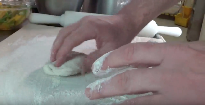 Picture of Roll the Dough
