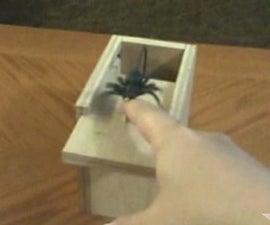 Make a Scarebox!