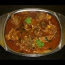 Laal Maas | Rajasthani Cuisine | Spicy Red Mutton Curry