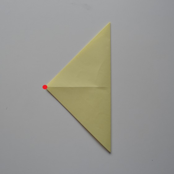 Picture of Second Fold.