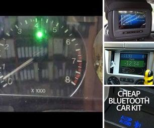 Car Tuning and Modification Tutorials