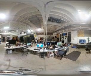 360 Degree Photospheres