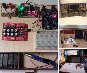 Portable EE Lab