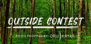 Outside Contest 2017