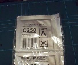 PCB Electroless Tin Plating