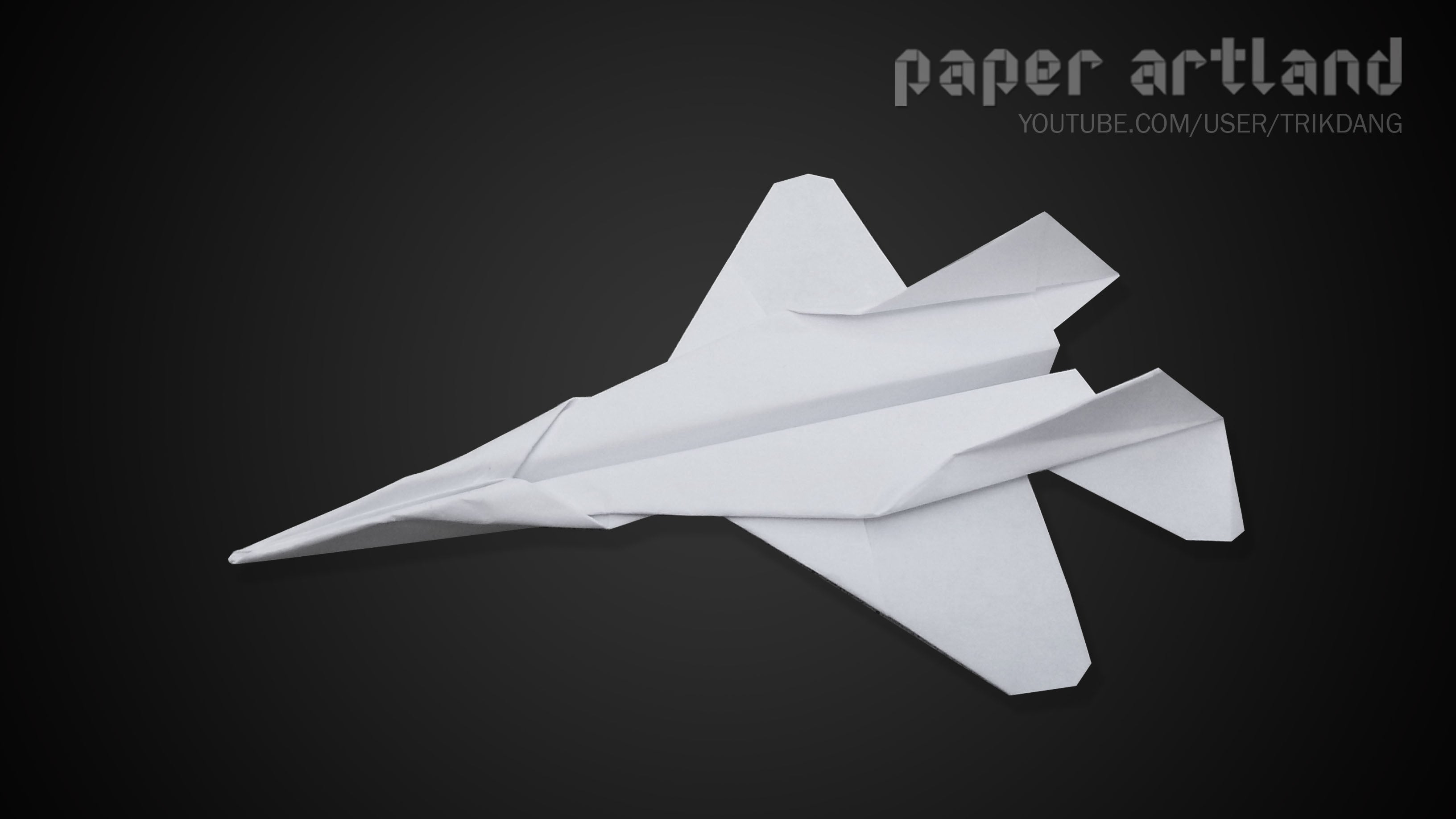 Origami F-15 Eagle Jet Image & Photo (Free Trial) | Bigstock | 1836x3264