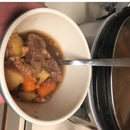 Grandma's Irish Beef Stew