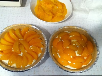 Peach Layer
