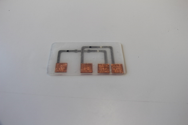 Picture of Sample Cut Free