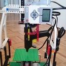 Lego 3D Printer 3.0