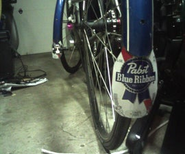Bike Mudflaps