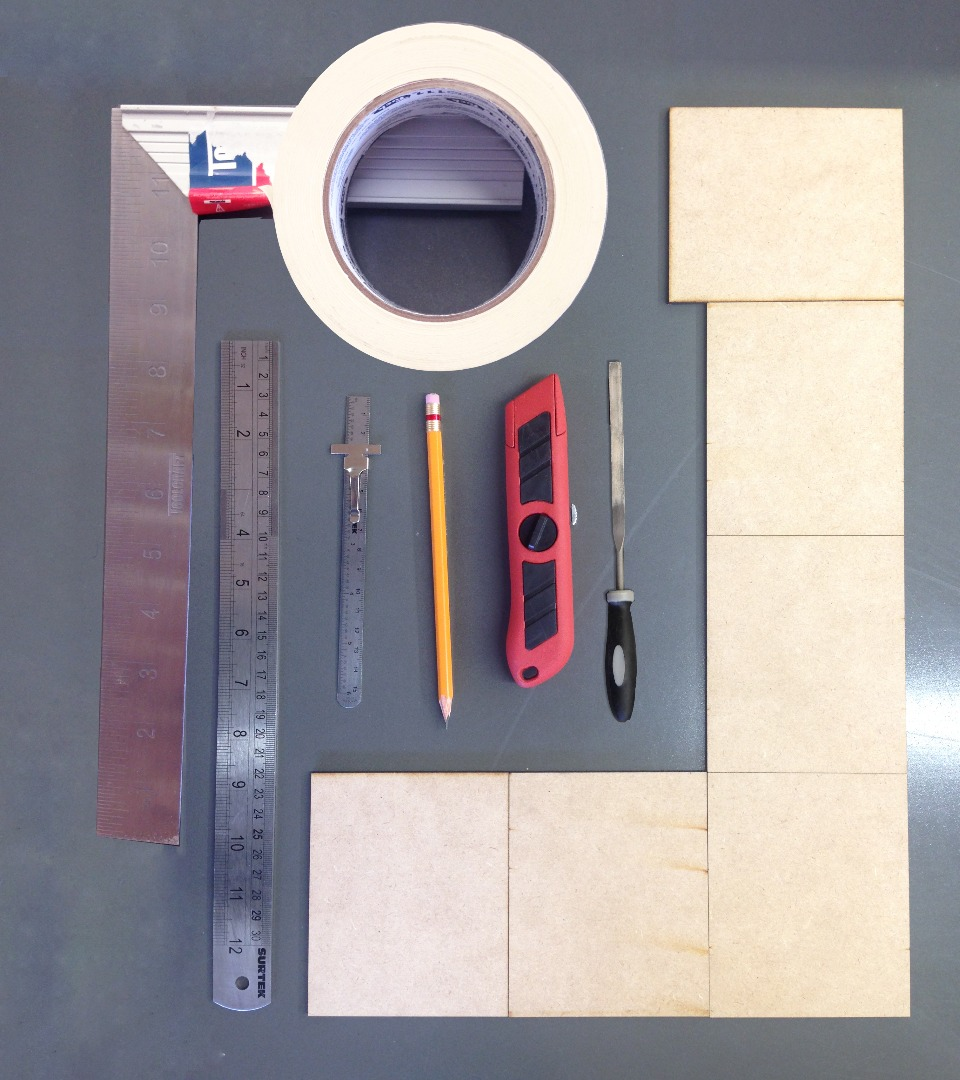 Picture of Materiales