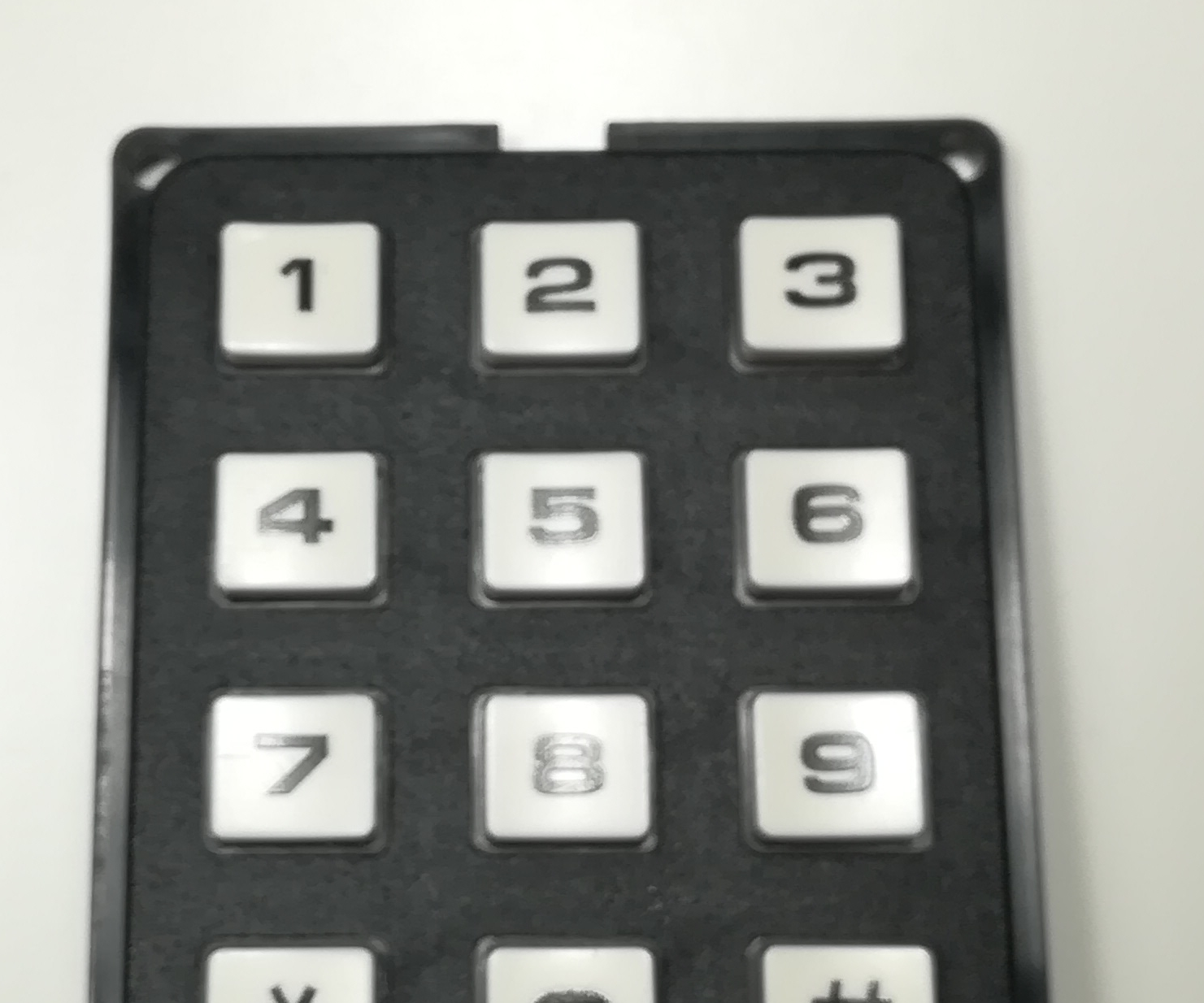 How to Interface Keypad With Raspberry Pi